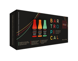 Bar Tropical - 168g