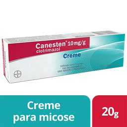 Canesten 1% Bayer Creme 20 g
