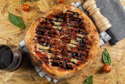 Pizza Dolce Diavola