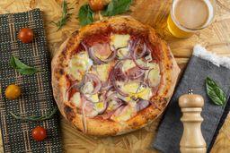 Pizza Portughesa