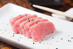Sashimi Atum - 5 Peças
