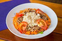 Salada Maniçoba