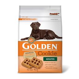 Ração Golden Cookie Cães 400 g