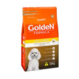 Ração Golden Cães Peru 1 Kg