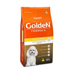 Ração Golden Cães Peru 3 Kg