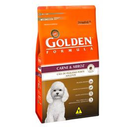 Ração Golden Cães Carne 1 Kg