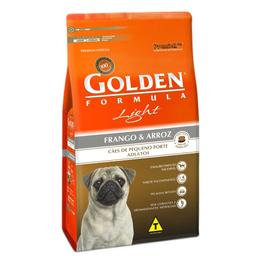 Ração Golden Cães Frango Light 1 Kg