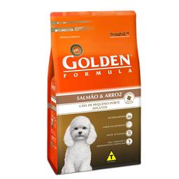 Ração Golden Cães Salmão 1 Kg