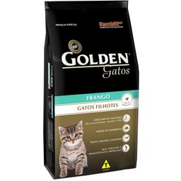 Ração Golden Gato Filhotes 1 Kg