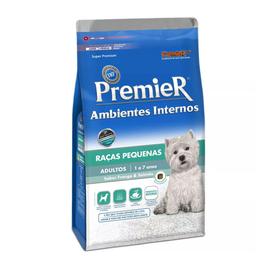 Ração Premier Ambientes Internos Cães 1 Kg