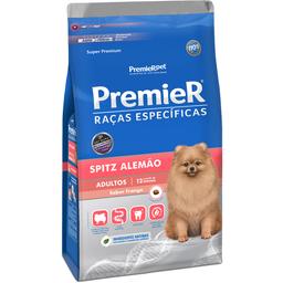 Ração Premier Raças Específicas Cães Spitz Alemão 2,5 Kg
