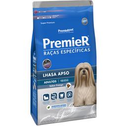 Ração Premier Raças Específicas Cães Lhasa Apso 1 Kg