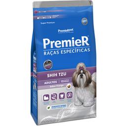 Ração Premier Raças Específicas Cães Shi Tzu 1,0 Kg