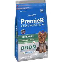 Ração Premier Raças Específicas Cães Yorkshire 1 Kg