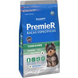 Ração Premier Raças Específicas Cães Yorkshire Filhotes 2,5 Kg