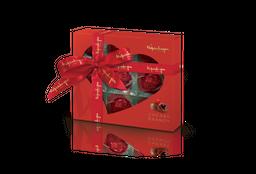 Caixa Cherry Brandy Coração - 260g