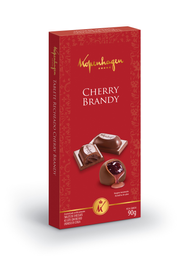 Tablete Cherry Brandy - 90g