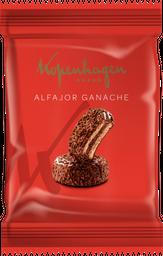Alfajor Ganache - Unitário - 50g