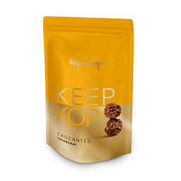 Keep Kop Crocante Cookie Rum - 100g