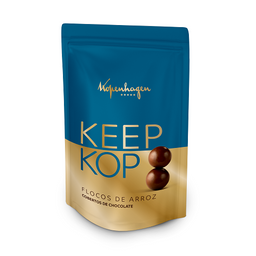 Keep Kop Flocos de Arroz - 120g