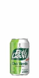 Chá Feel Good Tradcional Lata 330 mL