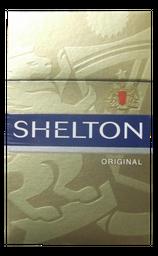 Cigarro Shelton Original Ks Box