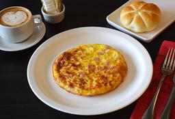 Combo Omelete