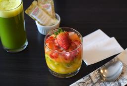 Salada De Frutas 300g