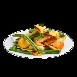Mix De Vegetais