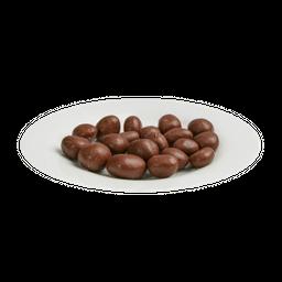 Drage De Chocolate Ao Leite Com Damasco Drage De Damasco