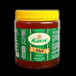 Mel Orgânico Korin