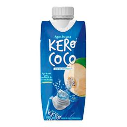 Agua De Coco Kero Coco 330 mL