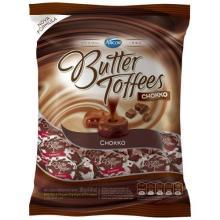 Balas Butter Toffees Chokko Arcor 130 g