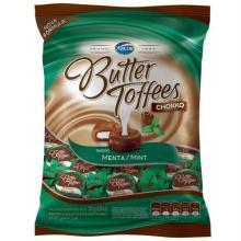 Balas Butter Toffees Chokko Menta 130 g