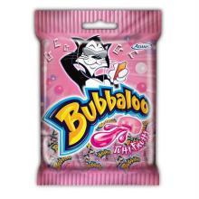 Goma de Mascar BUBBALOO Tutti Frutti Bag 50g