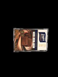 Chocolate Dark Meio Amargo Linea Zero Açúcar 30 g
