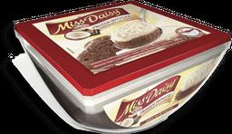 Frozen Mousse De Chocolate C Coco E Coco Ralado Miss Daisy 500 g