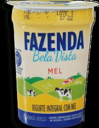Iogurte Integral Com Mel Fazenda Bela Vista 170 g