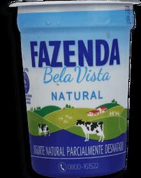 Iogurte Natural Fazenda Bela Vista 170 g