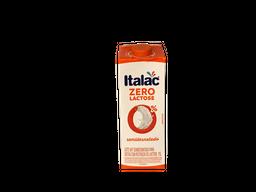 Leite Zero Lactose Italac 1 L