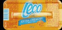 Manteiga Com Margarina Extra Cremosa Sem Sal Leco 200 g