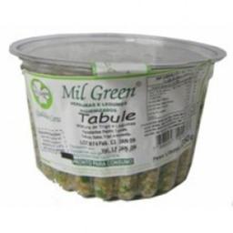 Tabule De Trigo E Legumes Mil Green 250 g