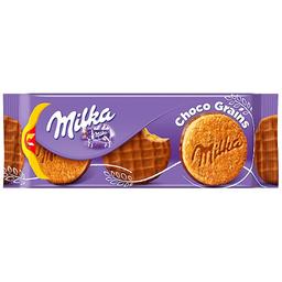 Biscoito Milka Choco Grains 126 g