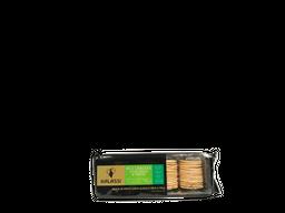 Biscoito De Arroz Cracker Sour Cream E Onion Kalassi 100 g