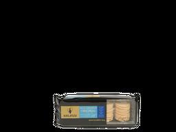 Biscoito De Arroz Cracker Original Kalassi 100 g