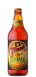 Cerveja Clara Weiss Colorado Appia 600 mL