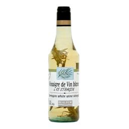 Vinagre De Vinho Branco À L'Estragon Beaufour 500 mL