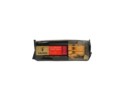 Biscoito De Arroz Cracker Sweet Chilli Kalassi 100 g