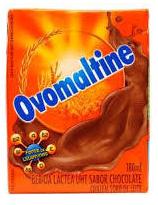 Achocolatado Pronto Ovomaltine 180 mL