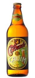 Cerveja Clara Pilsen Colorado Cauim 600 mL